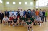 III Turniej Piłki Siatkowej Mężczyzn o Puchar Burmistrza Góry Kalwarii - relacja