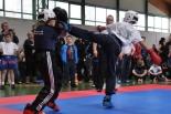 Otwarte Mistrzostwa kadetów i dzieci w Kickboxingu w Piasecznie - relacja