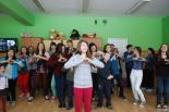 Kolejne wspólne projekty z dziećmi z Domu Dziecka - relacja