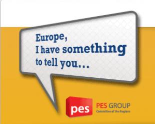 Europo, mam ci coś do powiedzenia - konkurs fotograficzny