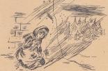 """Bajka dla Alicji - """"Dziewczynka z zapałkami"""" w Bajkowej niedzieli"""