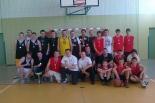 Góra Kalwaria Basket Cup 2013 - relacja