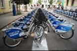 System rowerowy Veturilo w gminie Konstacnin-Jeziorna