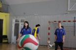 Góra Kalwaria: Turniej Siatkówki Kobiet o Puchar Burmistrza - relacja