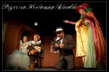 Konstancin: Pożarcie Królewny Bluetki X Festiwal Małych Form Teatralnych