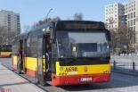 Linia autobusowa 742 od kwietnia po nowemu