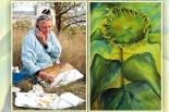 Wystawa Malarstwa Elżbiety Kazimierczyk