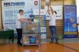 II Ogólnopolski Turniej Maszyn Wodnych za nami