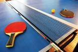 II Turniej Tenisa Stołowego o Puchar Burmistrza