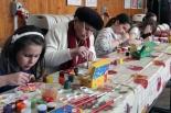 Jarmark Wielkanocny w Tarczynie - relacja