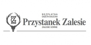 Przystanek Zalesie nr 92 bezpłatna gazeta sołecka