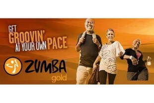 ZUMBA GOLD w GreenUP