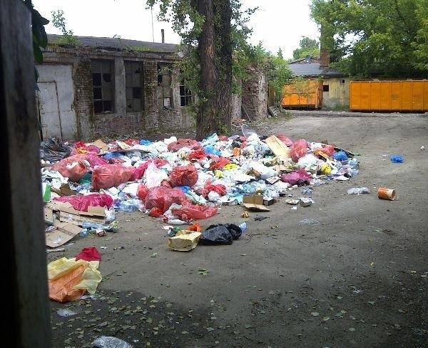 Budowa sortowni śmieci w Wólce Kozodawskiej - spotkanie z Burmistrzem