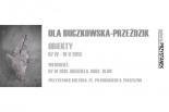 """Wystawa """"Obiektów"""" w Przystanku Kultura"""