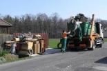 Harmonogram zbiórki odpadów wielkogabarytowych, elektrycznych oraz elektronicznych w gminie Piaseczno