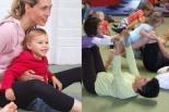 Warsztaty rodzic i dziecko w GreenUP