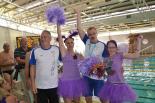 Pływacy z Piaseczna na mistrzostwach w RPA
