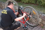 Czy Twój rower jest bezpieczny? - bezpłatna akcja znakowania w Piasecznie