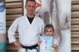 Dwa medale dla karateków Shotokan FUNADO z Piaseczna