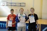 12 medali dla UKS Return na Mistrzostwach Mazowsza