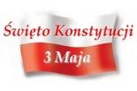 Święto Konstytucji 3 maja w Magdalence