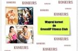 KONKURS - przywitanie lata z GreenUp Fitness Club