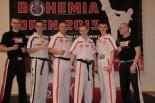 Dwa złote medale dla Kickboxerów z Tarczyna