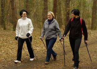 I Ogólnopolski Marsz Nordic Walking już 18 maja