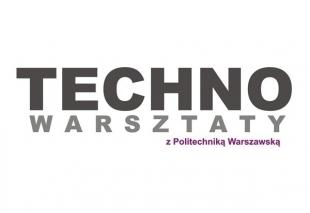 TECHNO-warsztaty z Politechniką Warszawską w Piasecznie