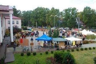 I Dzień Absolwenta oraz Słoneczny piknik w Piasecznie