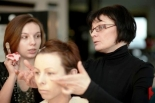 Barbara Szczepan - Klub Klasy Kobiet w Przystanku Kultura