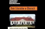 Spotkanie z cyklu Wirtualne Muzeum Konstancina 'DOM LITERATÓW W OBORACH'