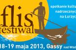 Flis Festiwal w Gassach