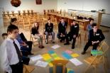 Piaseczno: Wybory uzupełniające do Młodzieżowej Rady