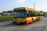 1 czerwca zmiana rozkładu jazdy dla  linii 739