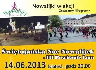 III Powitanie Lata na rynku w Piasecznie