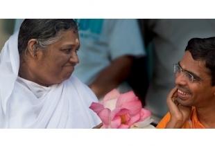 Spotkanie z br. Shubamritą Chaitanya