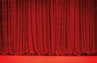 Teatr ChaCha HiHi HeHe w Centrum Kultury Piaseczno