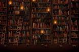 Karuzela Książkowo-Fantowa w Bibliotece Publicznej Miasta i Gminy Piaseczno