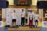 Michał Matysiak – Vice Mistrzem Polski w badmintonie