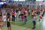 Charytatywny Festiwal Fitnessu i Maraton Zumby - relacja