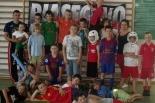 Sportowe Lato w Piasecznie 2013
