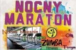 Nocny Maraton Zumby i Nocne Bieganie w GreenUP