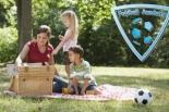 Piknik sportowy w Prażmowie