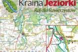 Zlot Rowerowy Krainy Jeziorki 2013
