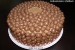 Ciasto czekoladowe z Maltesers