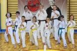 Zawody Karate Shotokan w Piasecznie