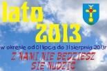 Lato 2013 w Górze Kalwarii