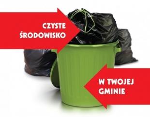 Gmina Piaseczno - Formularz zgłoszenia braku odbioru odpadów
