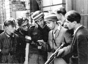 69. rocznica wybuchu Powstania Warszawskiego w gminie Piaseczno